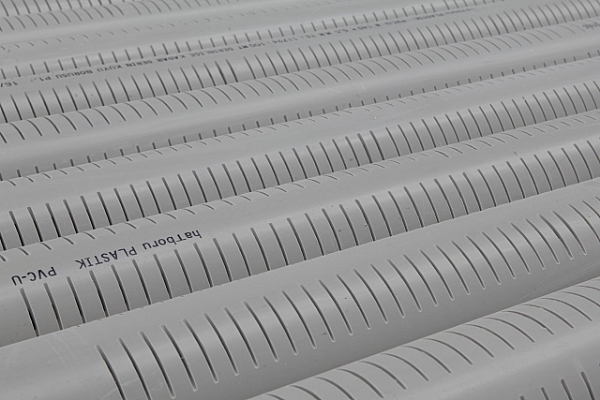 Filtered - Non-Filtered  PVC Casing Pipes