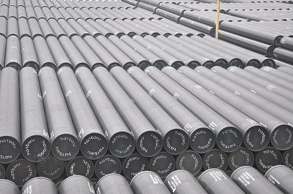 Steel Pipe Internal and External Coating & Lining